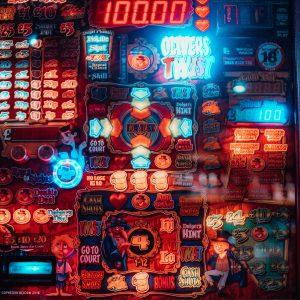 Ilmaista pelirahaa kasinolle